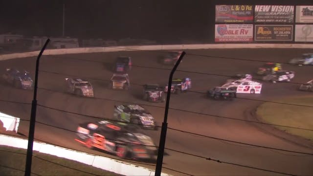 USMTS Fall Jamboree Highlights 09/22/12