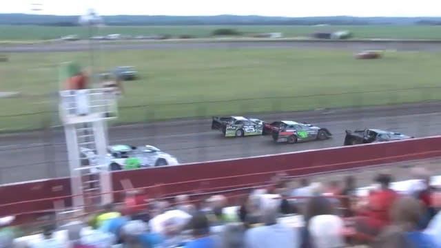 MARS Heats Park Jefferson Speedway 06...