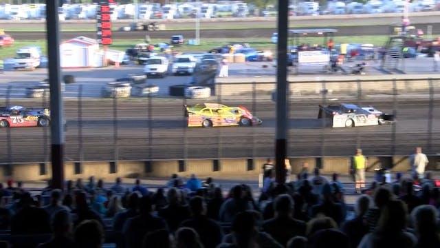 MLRA Heats Davenport Speedway 5/5/17