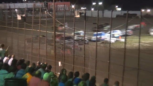 USRA Modifieds A-Main I-35 Speedway 0...