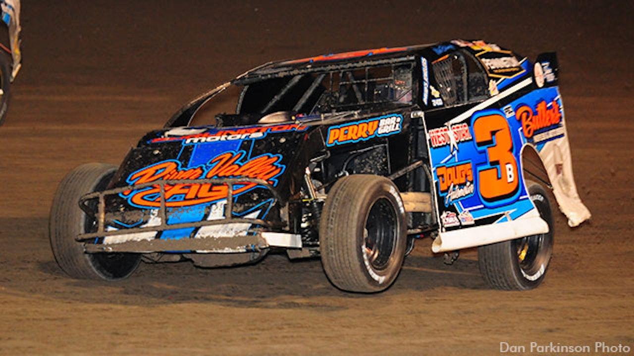 2014 USRA Racing Season