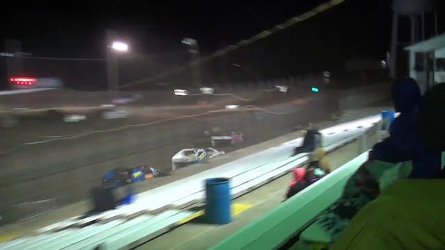 USRA B-Mod A-Main I-35 Speedway 10/28/17