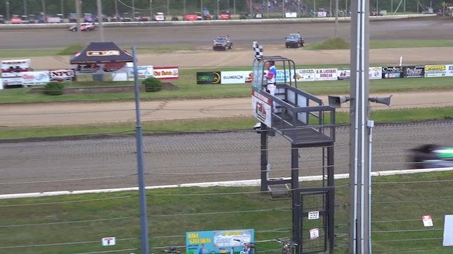 USMTS Heats Deer Creek Speedway 8/31/19