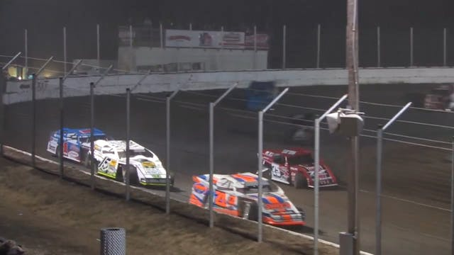 USRA Modified Feature Humboldt Speedw...