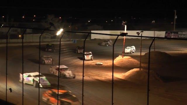USMTS A-Main El Paso Speedway 02/26/15