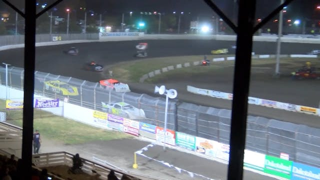 Wissota Late Model Race of Champion 9...