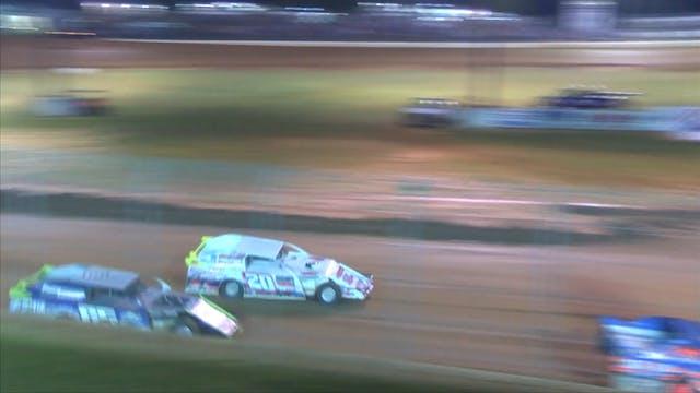 USMTS Heats Ark-La-Tex Speedway 9/11/20