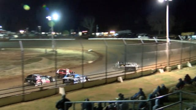 Turkey Bowl Midwest Mod A-Main Spring...