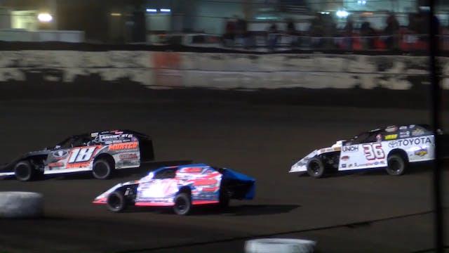 AMS A-Main American Legion Speedway 9...