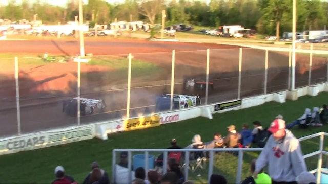 MARS John Kuntz Memorial Heat Highlights 5/11/13