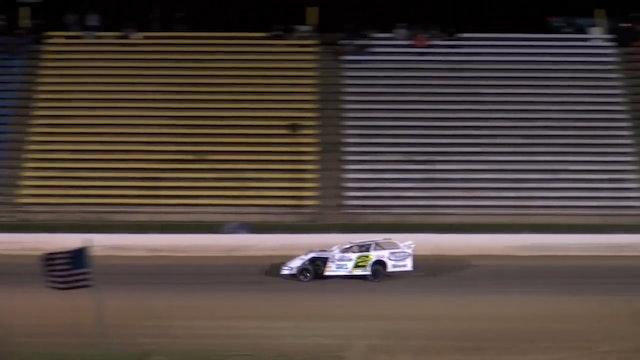 Wissota 100 Modified Heats I-94 Speedway 9/12/18