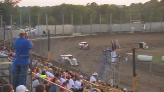 USMTS Featured Heat Race Valley Speed...