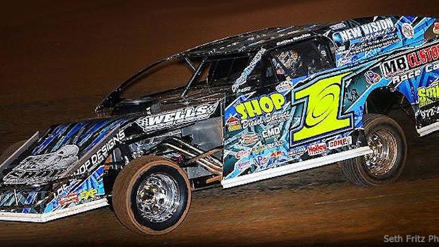 2015 TOMS Racing Season