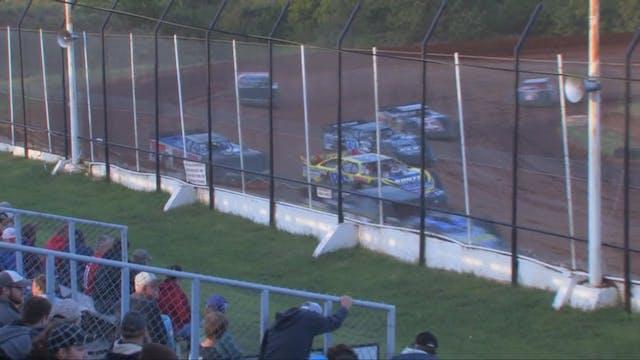 MARS Springfield Raceway Heats 9/13/14