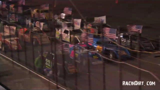 USMTS at I-35 Speedway 04/02/11