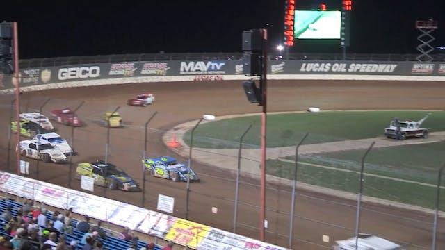 USMTS B-Mains Lucas Oil Speedway 8/8/20