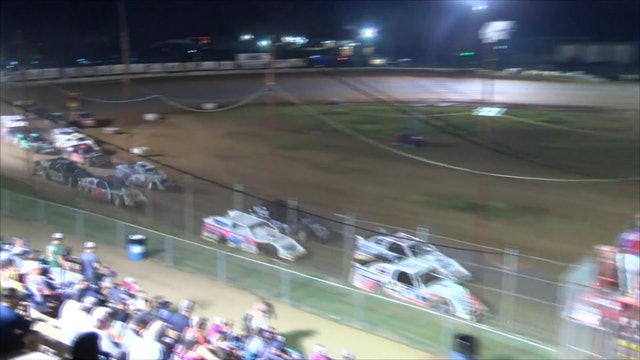 USMTS A-Main Boothill Speedway 9/12/20
