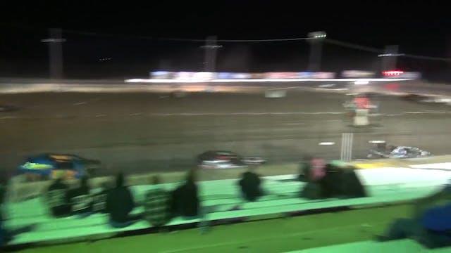 I-35 Speedway USRA B-Mod A-Main 9/30/17
