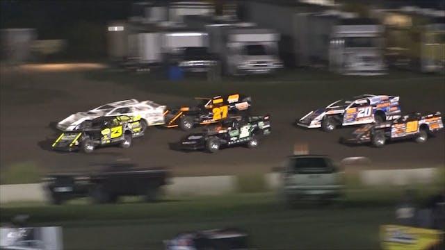 USMTS A Main Rapid Speedway 8/30/18