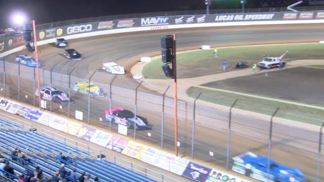 MLRA Heats Lucas Oil Speedway 10/6/17