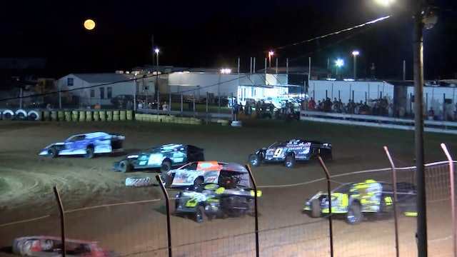 USMTS B-Main Dallas County Speedway 8/15/19