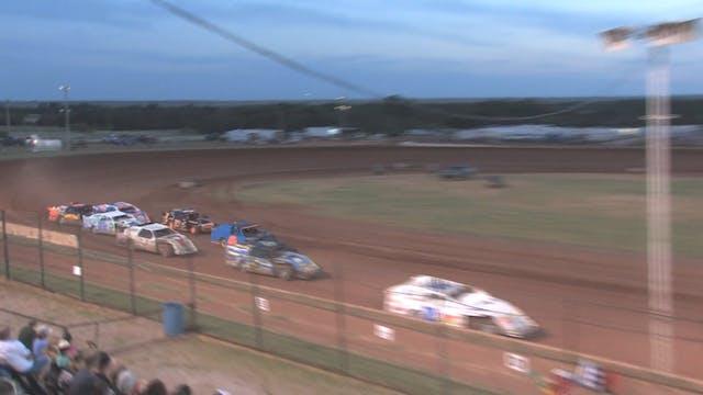 USMTS Heats Lawton Speedway 06/27/15