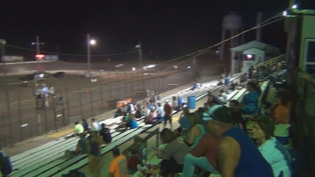 USRA Modified A-Main I-35 Speedway 6/...
