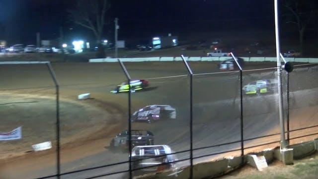 USRA B-Mod A-Man Springfield Raceway
