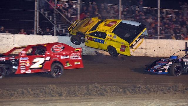 LIVE USMTS King of America IX - Humboldt Speedway 3/26-3/28