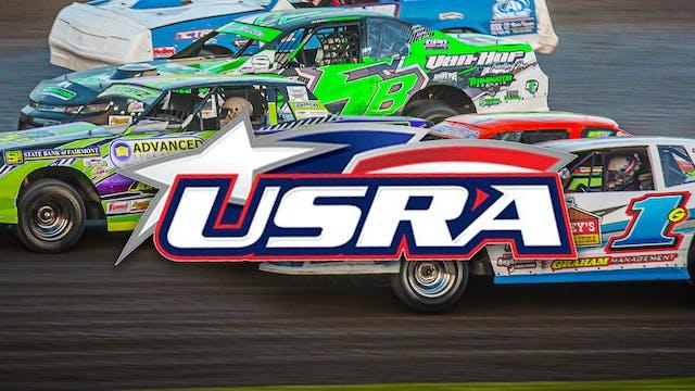 Stream Archive Lawton Speedway 8/28/21