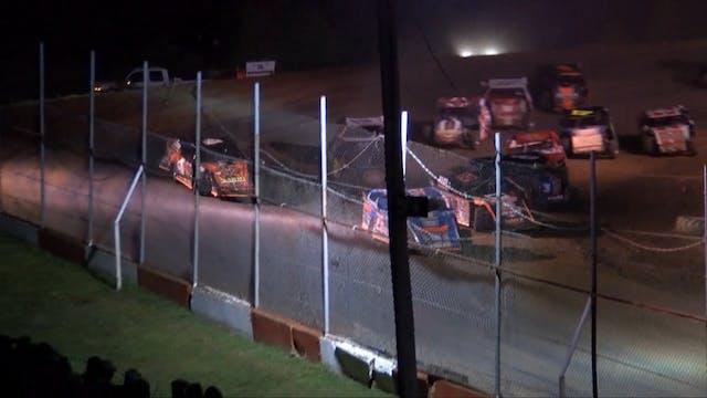 USRA Modifieds Monett Speedway 5/29/16