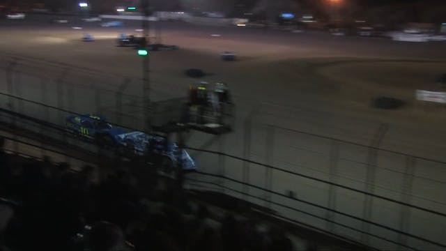 Shady Oaks Limited Mod A Main 2/12/16