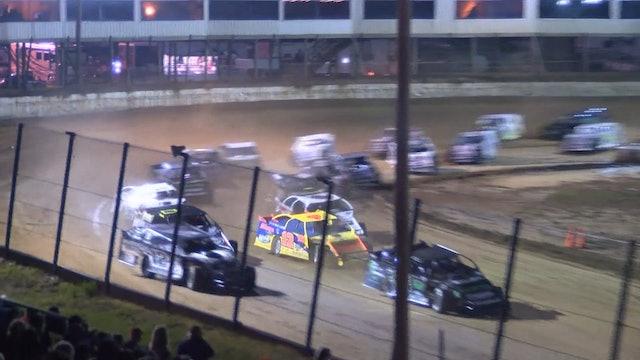 USMTS A Main Jackson Motor Speedway 3/9/18