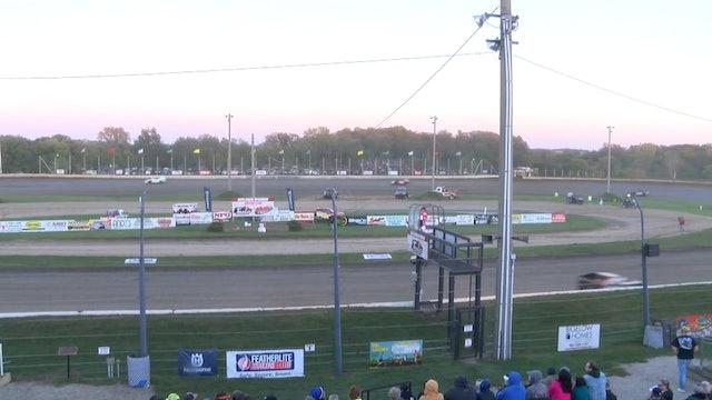 USMTS Heats Deer Creek Speedway 9/22/18