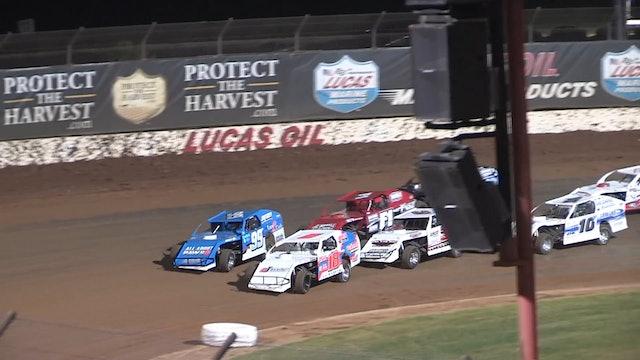 USRA B-Mod A-Main Lucas Oil Speedway 6/12/21