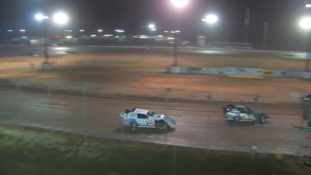 Ark-La-Tex Speedway Limited Mod A Main 2/26/16