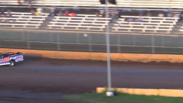 USMTS C-Main Cedar Lake Speedway 6/16/18