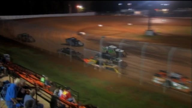 Doug Murphrey Memorial Heat Session 2...