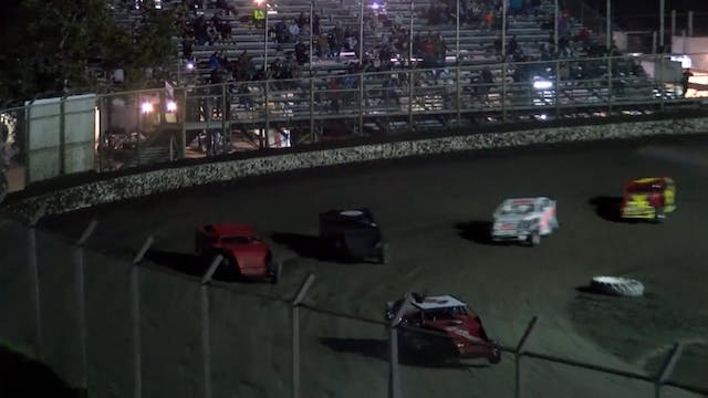 BMod Heat Session 2 Kennedale 11/2/18