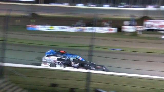 USMTS A-Main Deer Creek Speedway 9/22/17