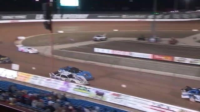 MLRA Heats Lucas Oil Speedway 10/9/15