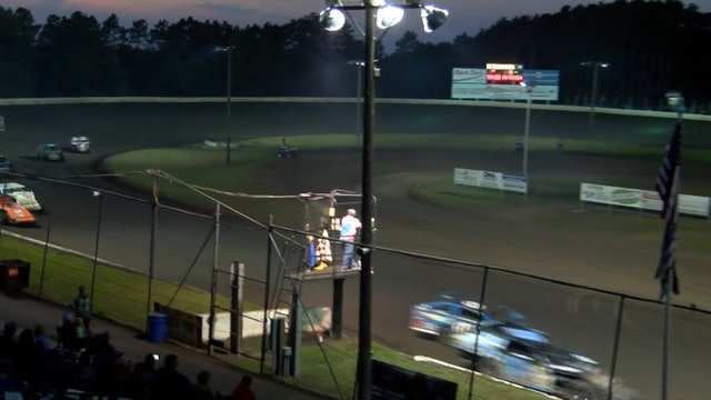 USRA Modified Nationals Non Qualifier Features Mississippi Thunder 9/9/17