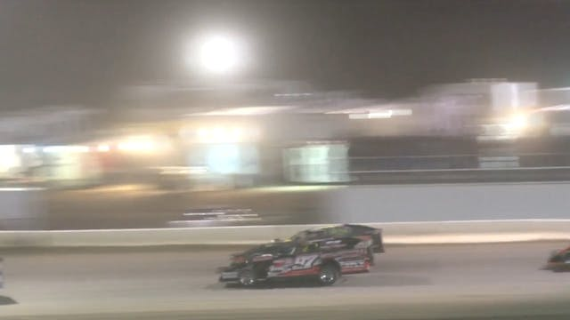 TOMS Outlaw Nationals Modified A-Main...