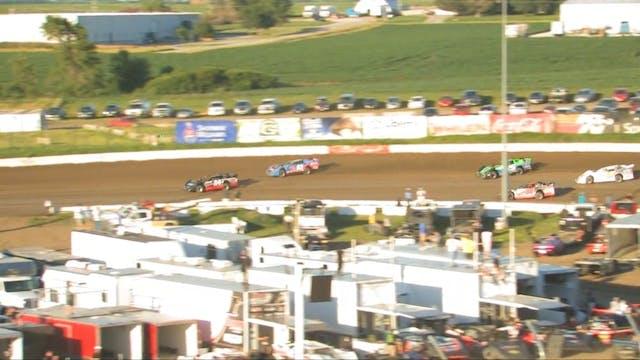 MLRA Heat Highlights I-80 Speedway 06...