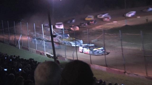 MARS Monett Speedway A Main 9/6/15