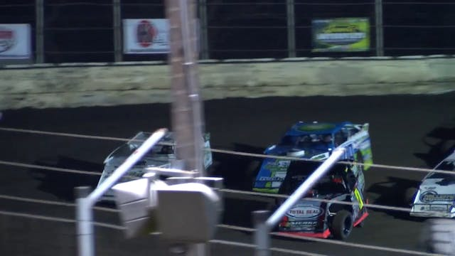 USMTS King of America A-Main 3/17/18