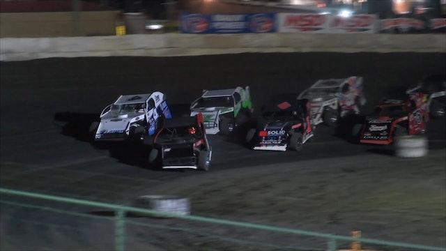 USMTS A-Main RPM Speedway 3/6/21