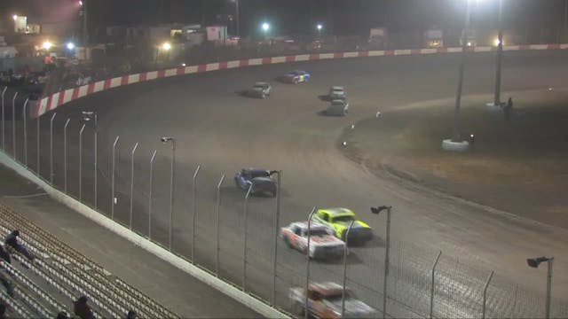 USRA Nat'l. Champ Hobby Stock A Main ...