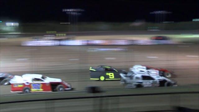 USRA Limited Mod Heats I-37 Speedway ...