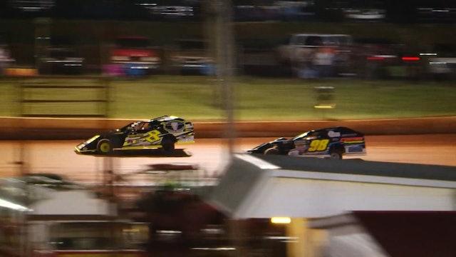 SE Dirt Mod Series Smoky Mtn. Speedway 4/1/17